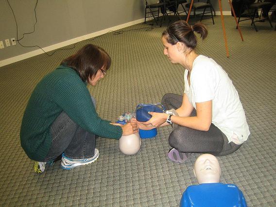 Ventilations-Bag-Valve-mask-CPR